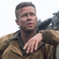 DVD review: Fury