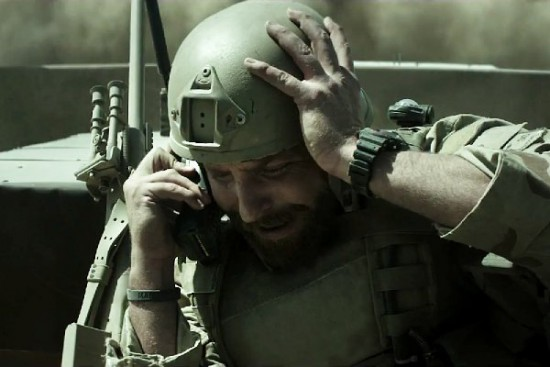 american sniper call