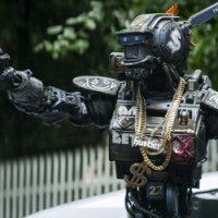 DVD review: Chappie