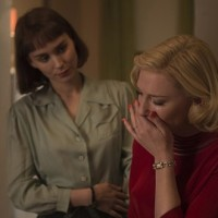 DVD review: Carol