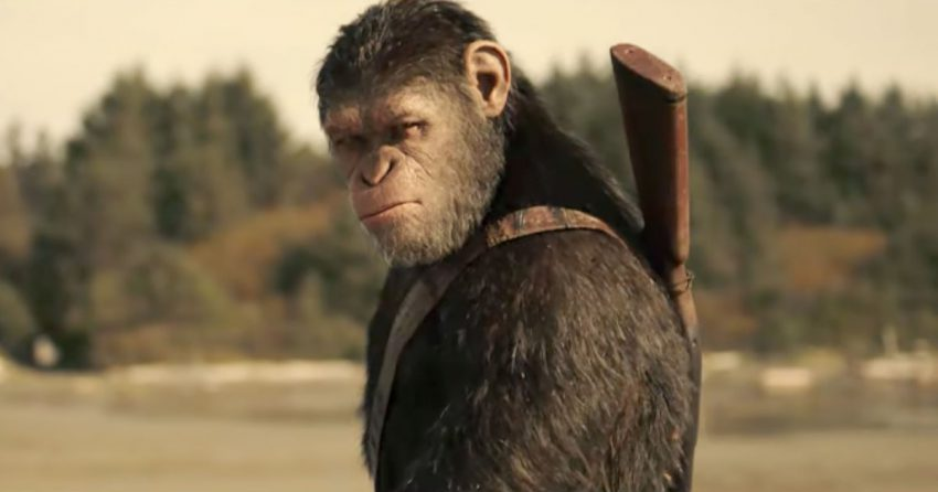 Film review: War for the Planet of the Apes