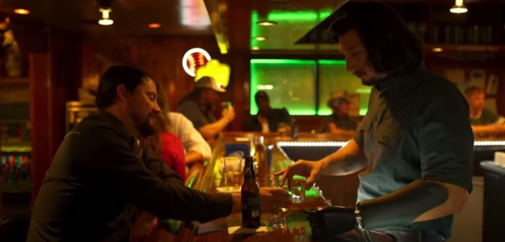 Top 5 Movie Bartenders…