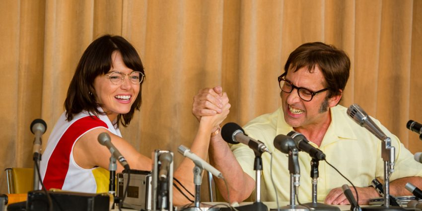 Film review: Battle of the Sexes