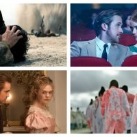 Top 10 Films of 2017