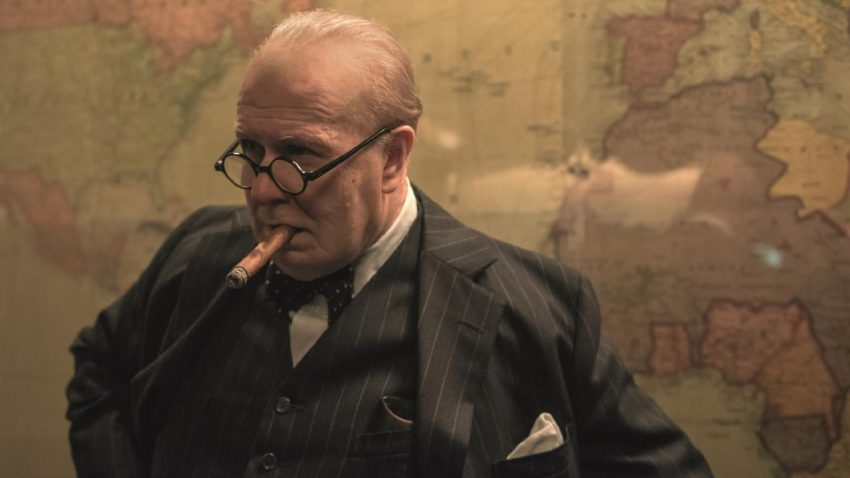 Film review: Darkest Hour