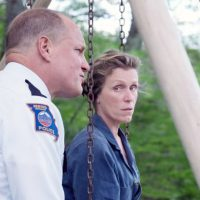 DVD review: Three Billboards Outside Ebbing, Missouri