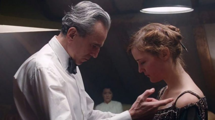 Film review: Phantom Thread