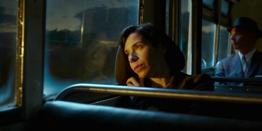Film review: The Shape of Water