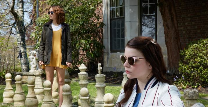 Film review: Thoroughbreds