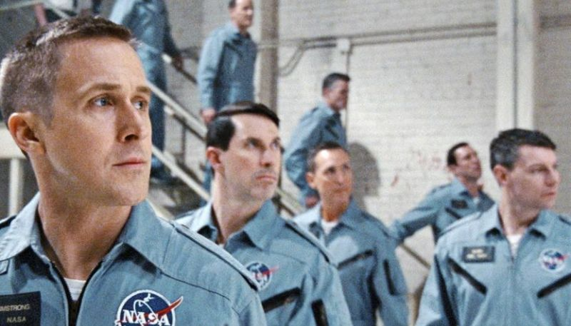 Trailer: First Man