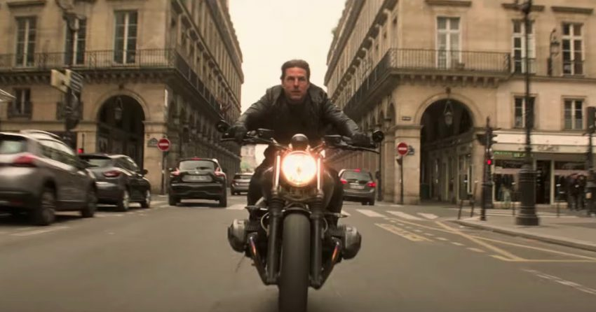 DVD review: Mission: Impossible – Fallout