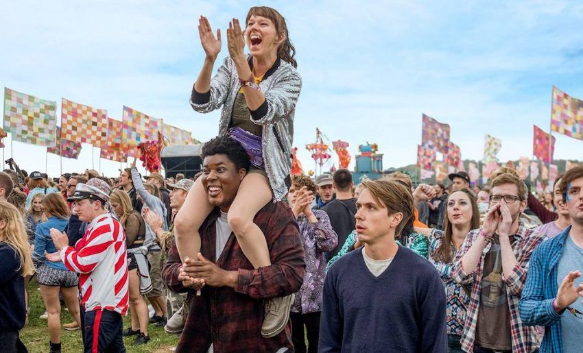 Film review: The Festival