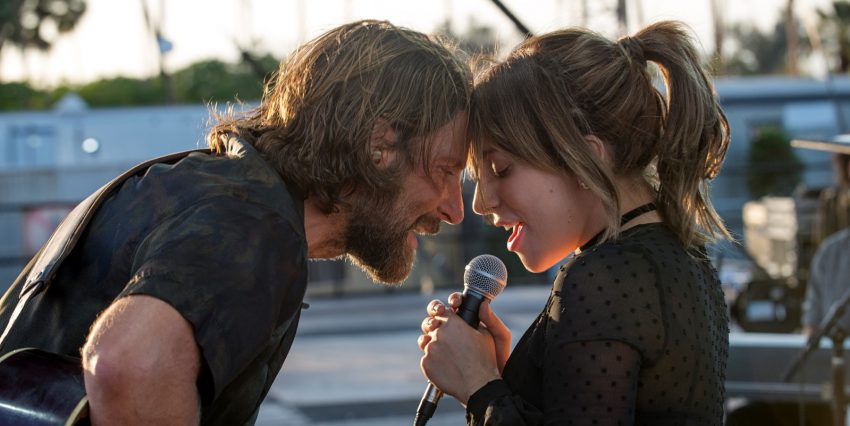 DVD review: A Star is Born