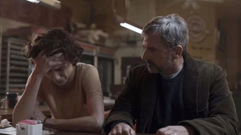 Film review: Beautiful Boy