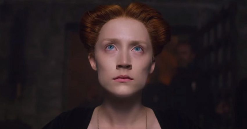 Film review: Mary Queen of Scots