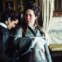 DVD review: The Favourite