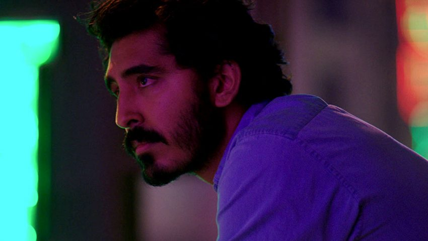 Film review: The Wedding Guest