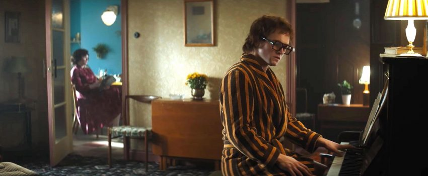 Film review: Rocketman