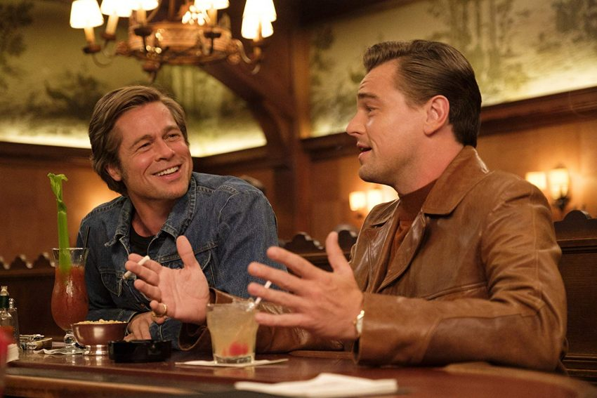 Film review: Once Upon a Time … in Hollywood