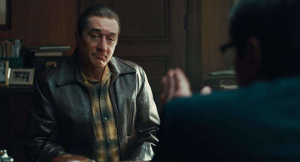 Film review: The Irishman