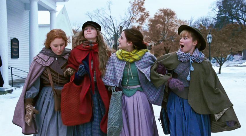Film review: Little Women