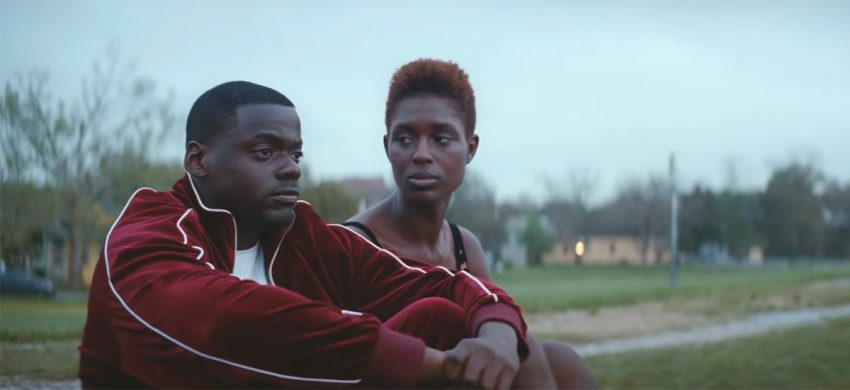 Film review: Queen & Slim