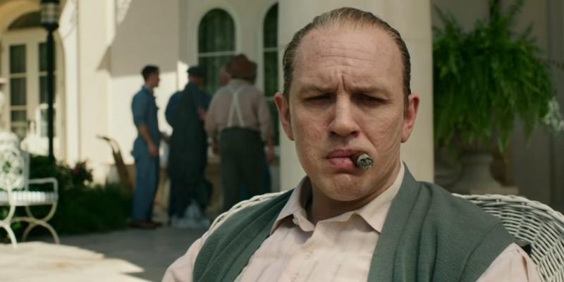 Trailer: Capone