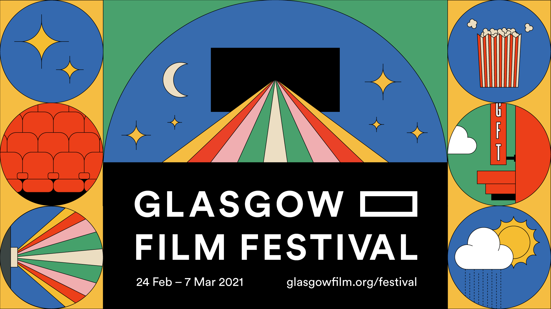 Top 5 Must-See Movies of Glasgow Film Festival 2021