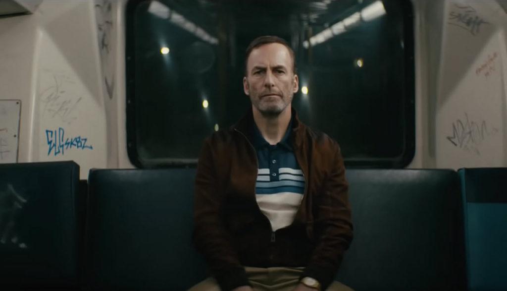 Film review: Nobody