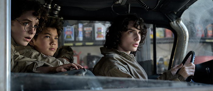 Trailer: Ghostbusters: Afterlife