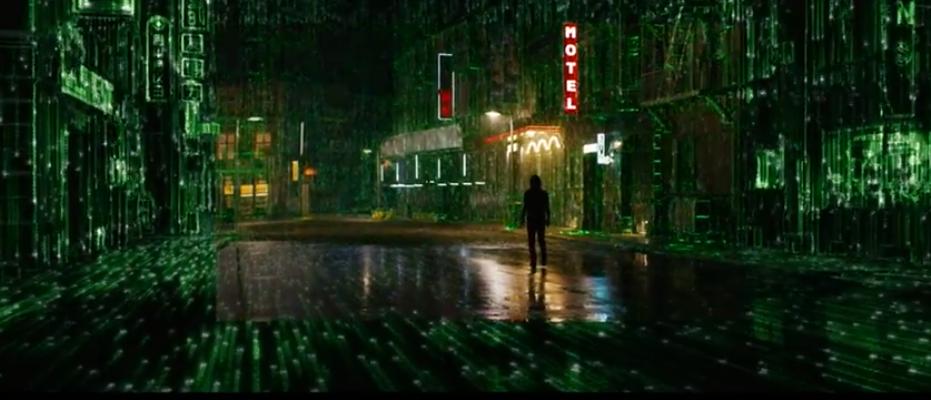 Trailer: The Matrix Resurrections
