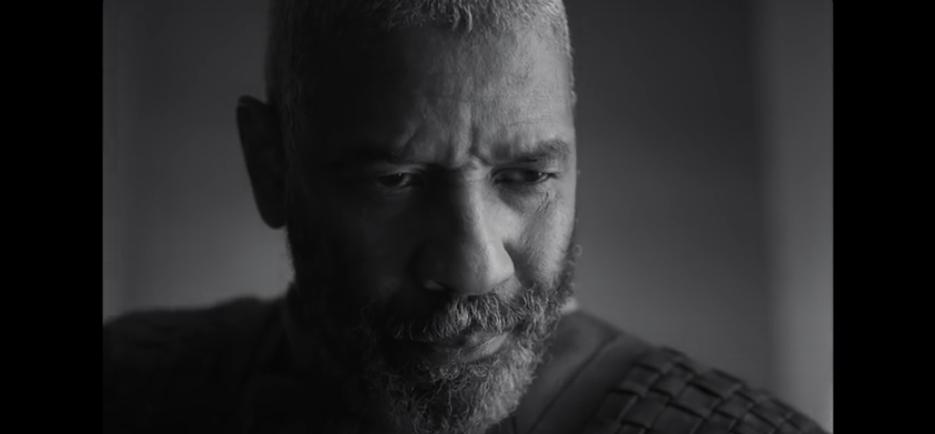 Trailer: The Tragedy of Macbeth