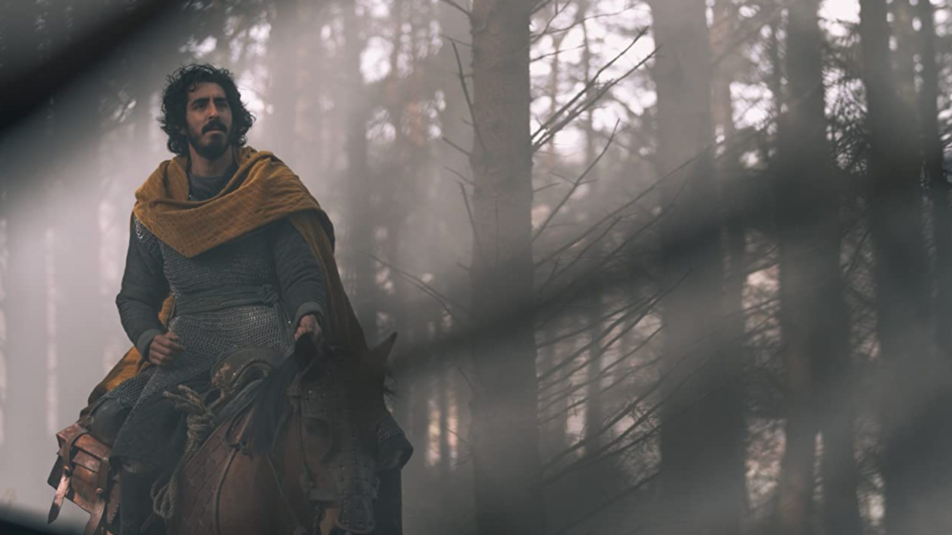 Film review: The Green Knight